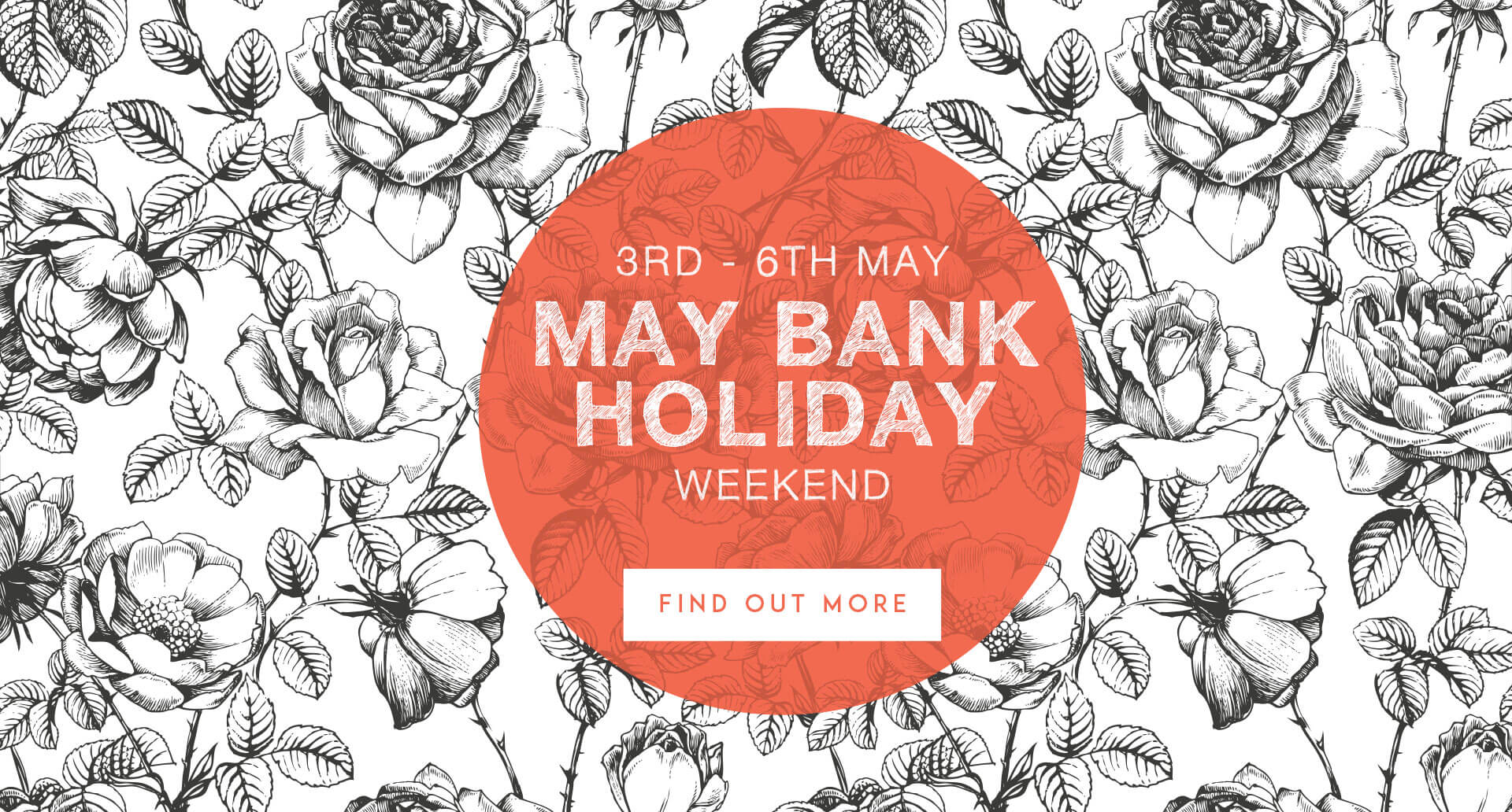 May Bank Holiday at The Market Tavern