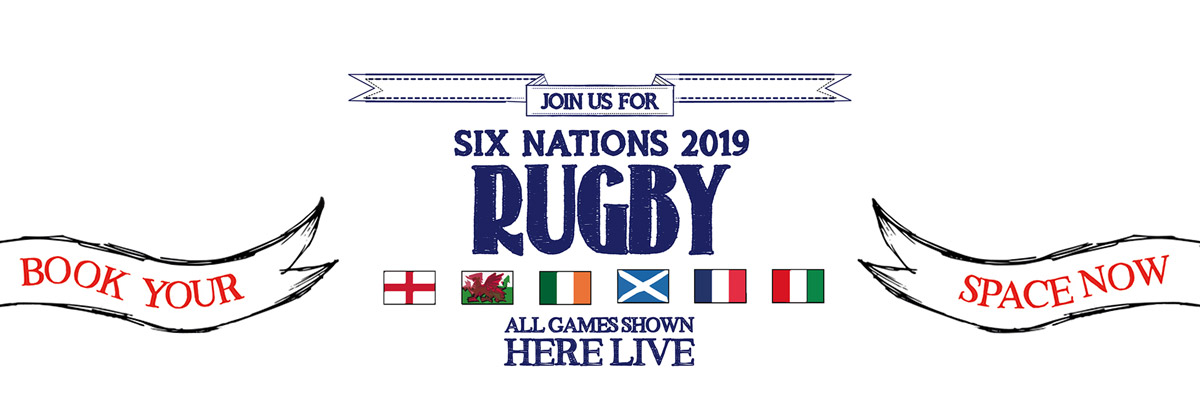 6 Nations Live at Mayfair